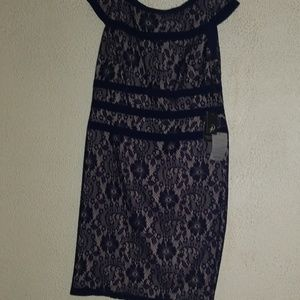 Adrianna Papelli A NORDSTROM DRESS ...NEW